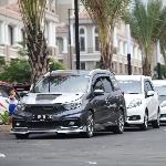 Komunitas Mobility Bakal Pecahkan Rekor Muri