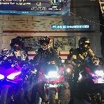 Suzuki Saturday Night Sambangi Kota Banjarmasin