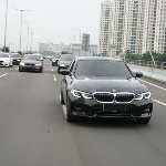 Komunitas BMW Astra Riding Perdana Se-Jabodetabek