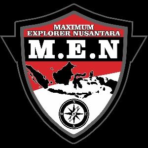 MEN Kawal 7 Riders Eksplorasi Kalimantan Sejauh 4800 KM