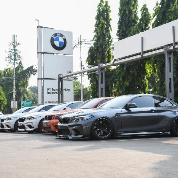 M Owners Club Indonesia Laksanakan Kompetisi Virtual Racing Academy