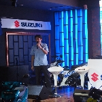 Berbagi Kisah di My Suzuki Story