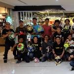 Cargloss Proriders Fasilitasi Penggila MotoGP