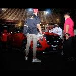 Daihatsu Ajak 18 Sahabat Klub Mengenal Lebih Dalam Rocky