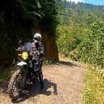 Gelar Riding Himalayan Trails, Biker Himalayan Jelajahi Medan Cipta Gelar
