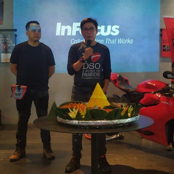 Ducati Superbike Owners Rayakan Hari Jadi Ke-6 Dengan Penuh Kebersamaan