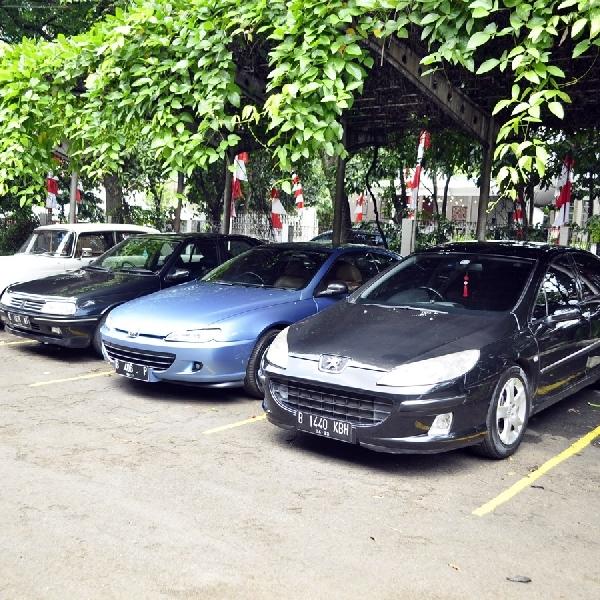 Komunitas Peugeot Les Autres  Resmi Terbentuk