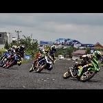 Yamaha Aerox 155 cc Buktikan Kualitas di Race Apresiasi Yamaha Untuk Komunitas