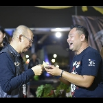 Rebel Owner Community Ganti Ketum di Anniversary ke-2