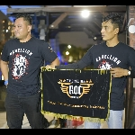 Kaum Rebellion Ajak 40 Member ROC Bukber Bareng Anak Yatim