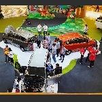 Daihatsu Perkenalkan New Astra Daihatsu Sigra Kepada Komunitas