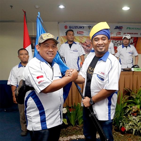 Pemilihan Ketua, ERCI Gelar Munas ke-4 di Tangerang