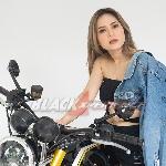 Anne Ardina : Ingin Riding ke Bali dan Nonton MotoGP Mandalika