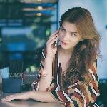 Irina, Tantang Modeling di Indonesia