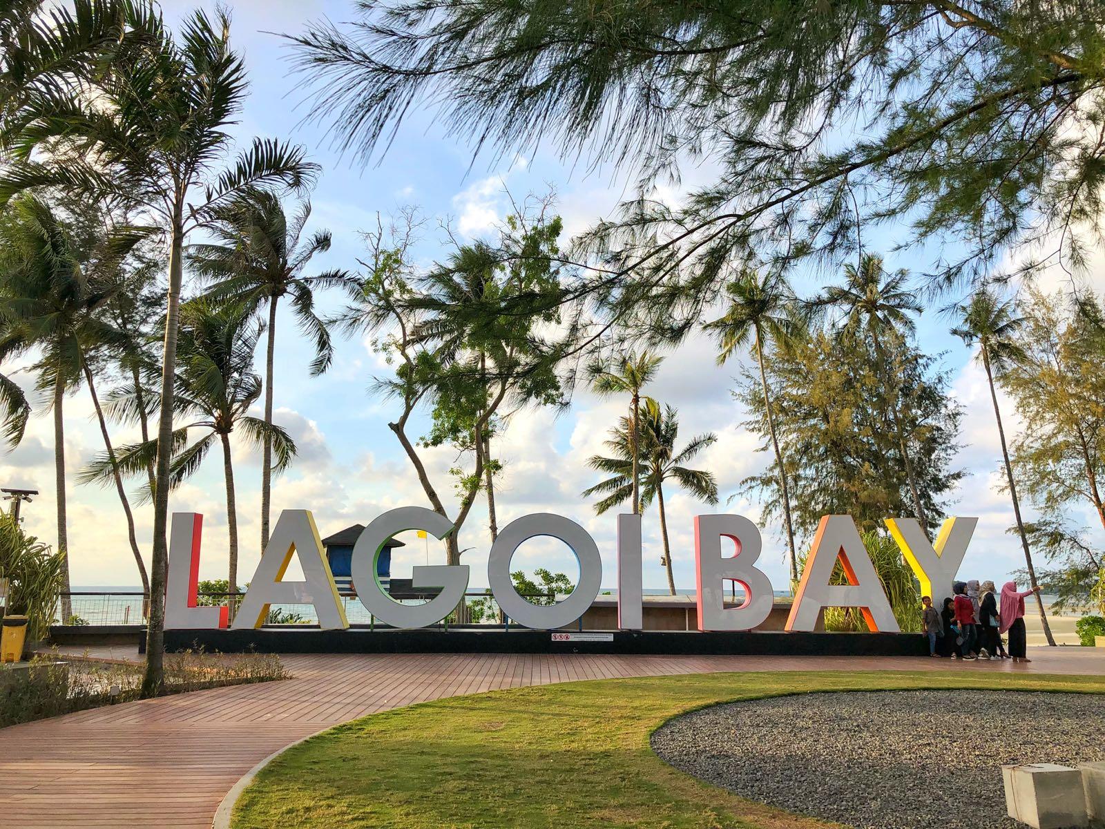 Wisata Lagoi Bay Bintan, Rekreasi Selayak di Kuta Bali