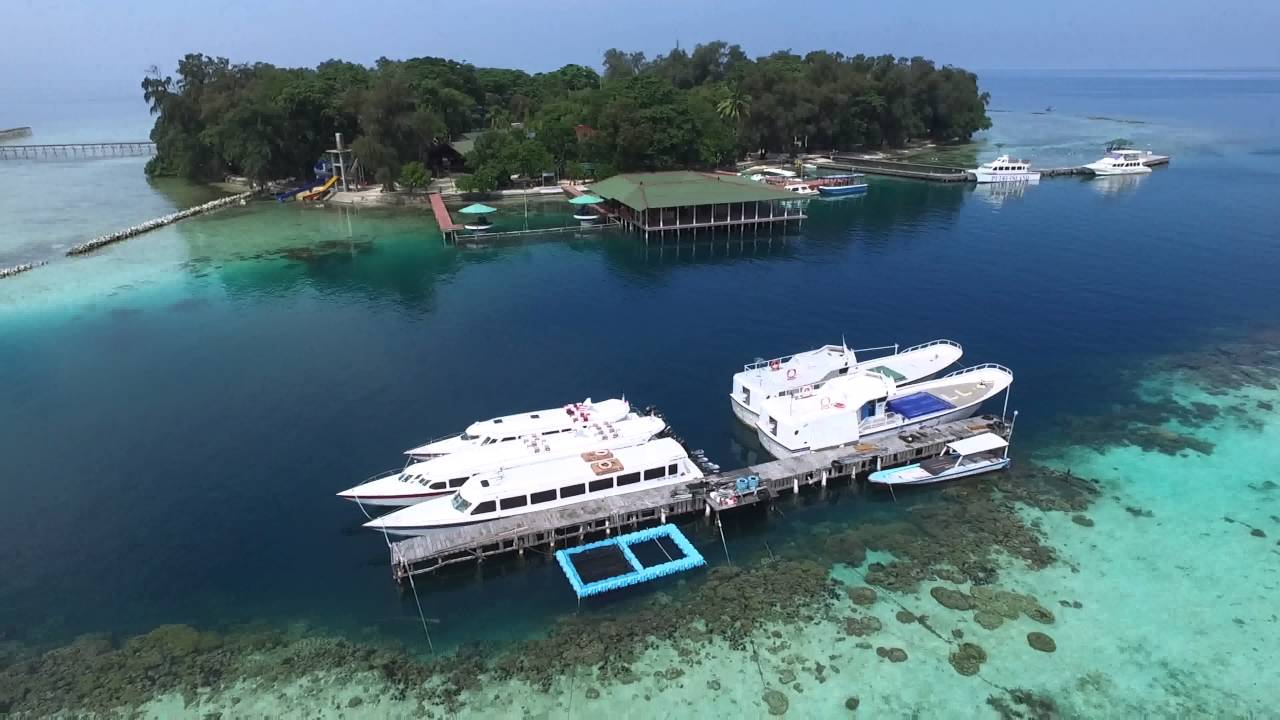 Libur Singkat nan Berkualitas di Pulau Putri - blackxperience.com