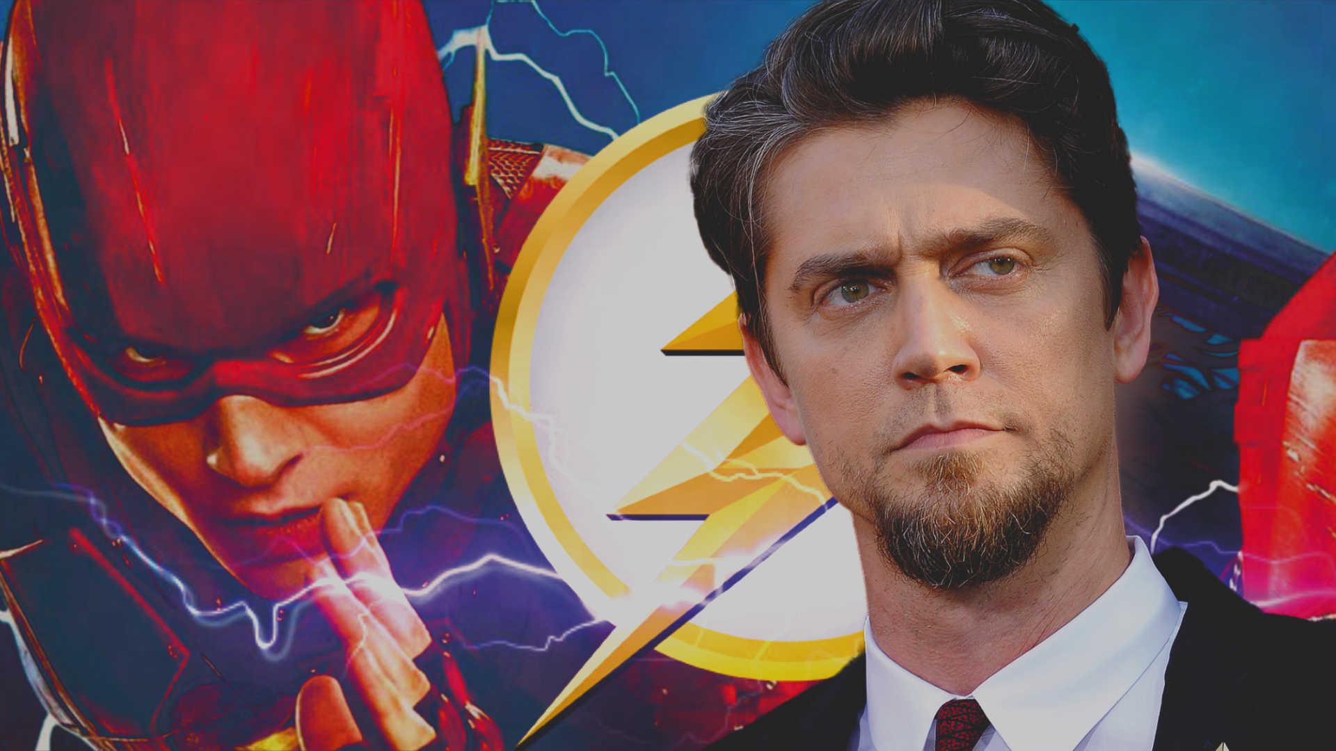 Sutradara Film IT Dipastikan Arahkan Film The Flash Baru