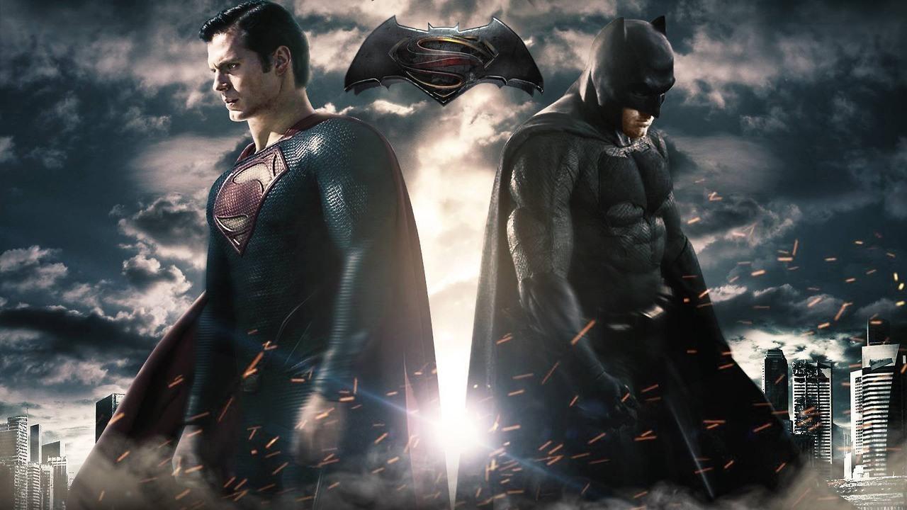 Penghasilan Batman V Superman Tak Segemilang Pekan Pertama Blackxperience Com