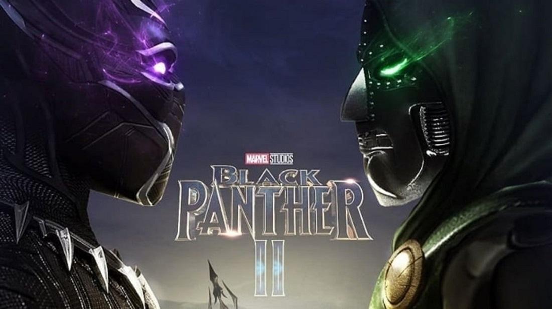 Juli 2021, Black Panther 2 Mulai Syuting - blackxperience.com
