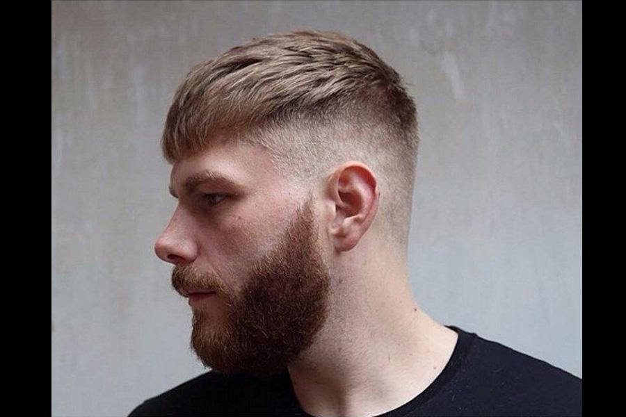 Model Rambut Cepak Pria 2020   Blogger Coepoe