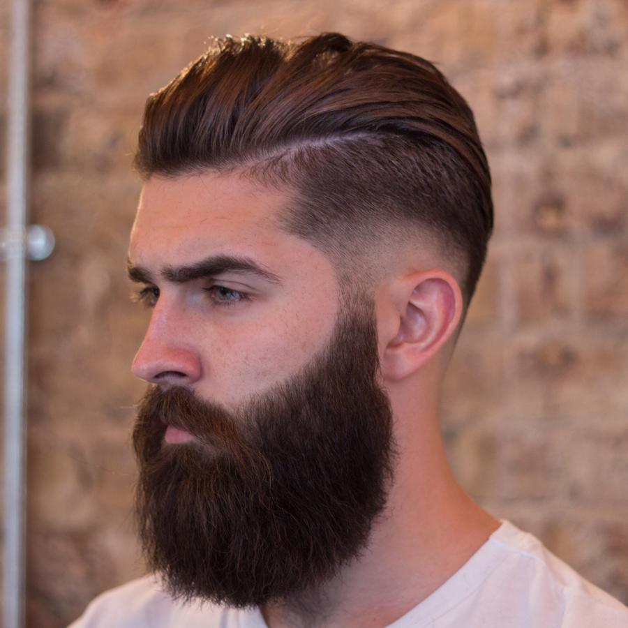 Model Rambut Pria Tipis Samping Dan Belakang - Berbagi ...