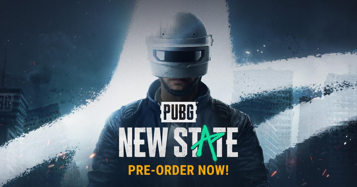 Cara Pre-register PUBG: New State dan Reward Bagi Pengguna Android -  blackxperience.com