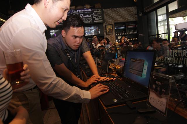 Aorus dan Gigabyte Serius Garap Potensi Gamers di Indonesia