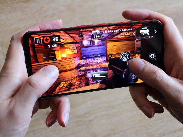 Nubia Red Magic 5G Mobile Gaming Terbaik