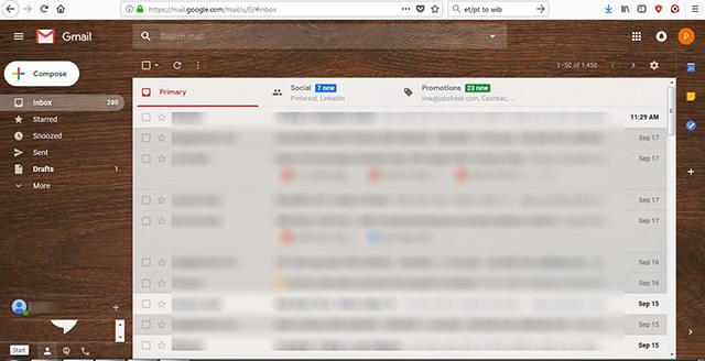 30+ Cara Memblokir Alamat Email Di Gmail paling mudah
