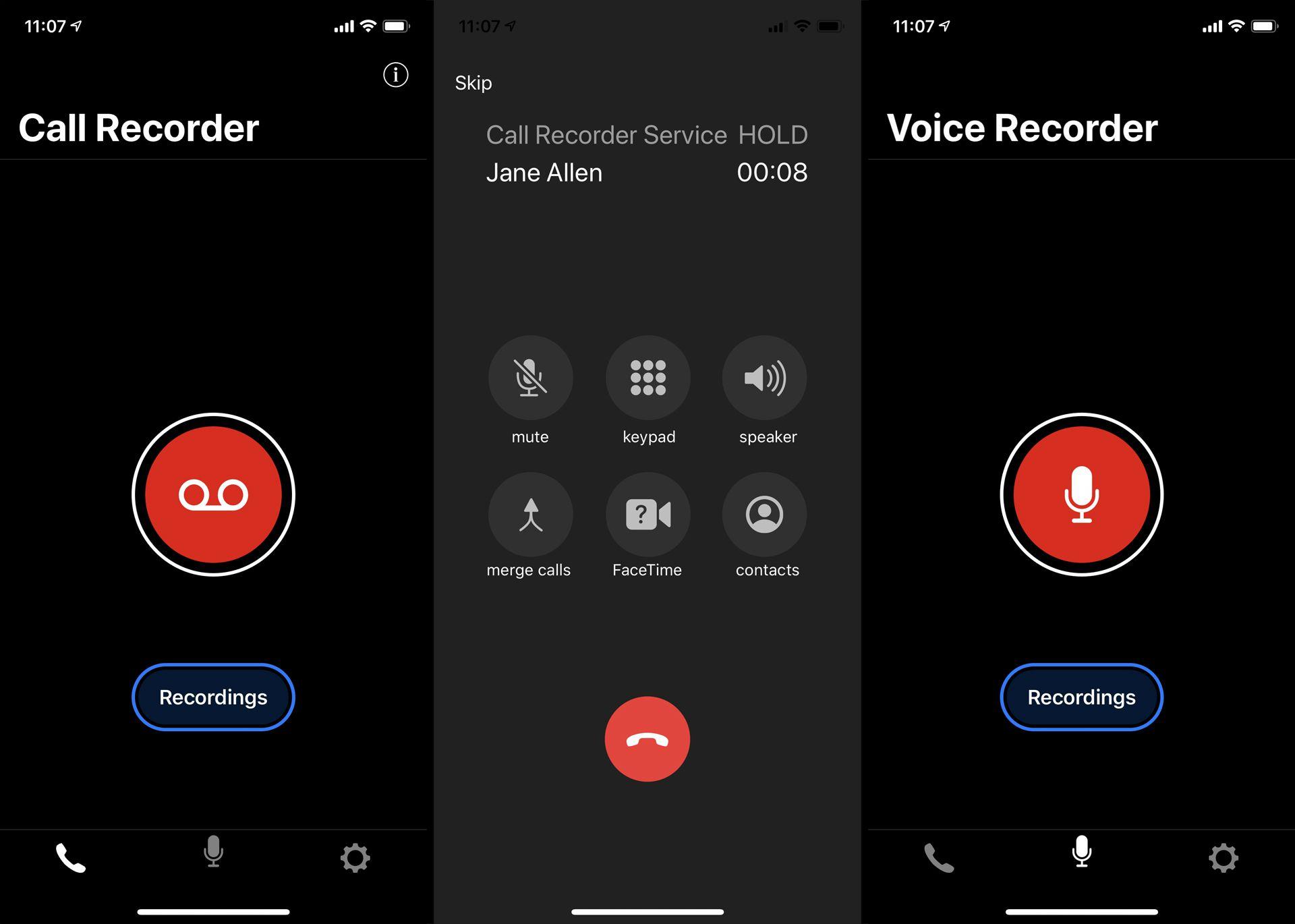 Rekomendasi Aplikasi Khusus Perekam Panggilan Di Iphone Blackxperience Com