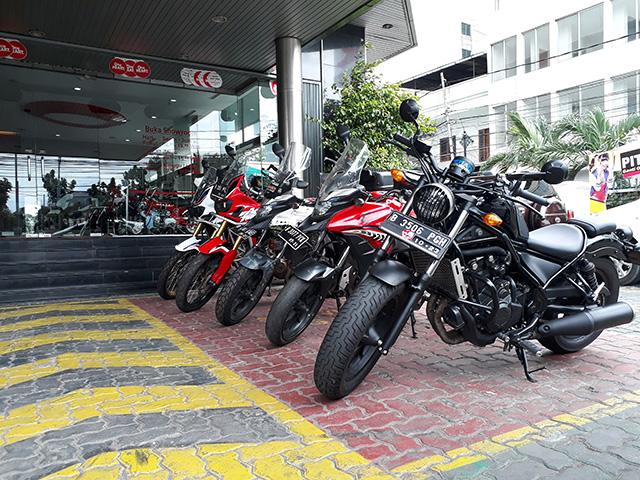 Wms Motor Group >> Wahana Artha Bukukan Penjualan Lebih Dari 400 000 Unit Motor