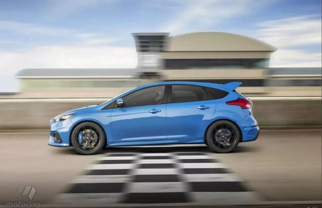 Focus Rs Hp >> Ford Focus Rs 2020 Bertenaga 402 Hp Blackxperience Com