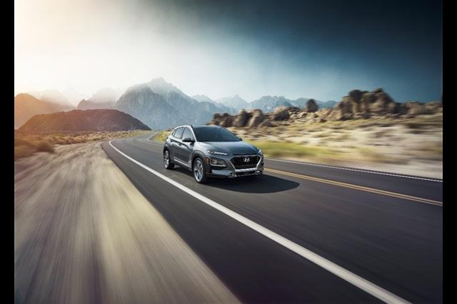 Hyundai Kona, Santa Fe dan Tucson raih NHTSA 5-Star Safety