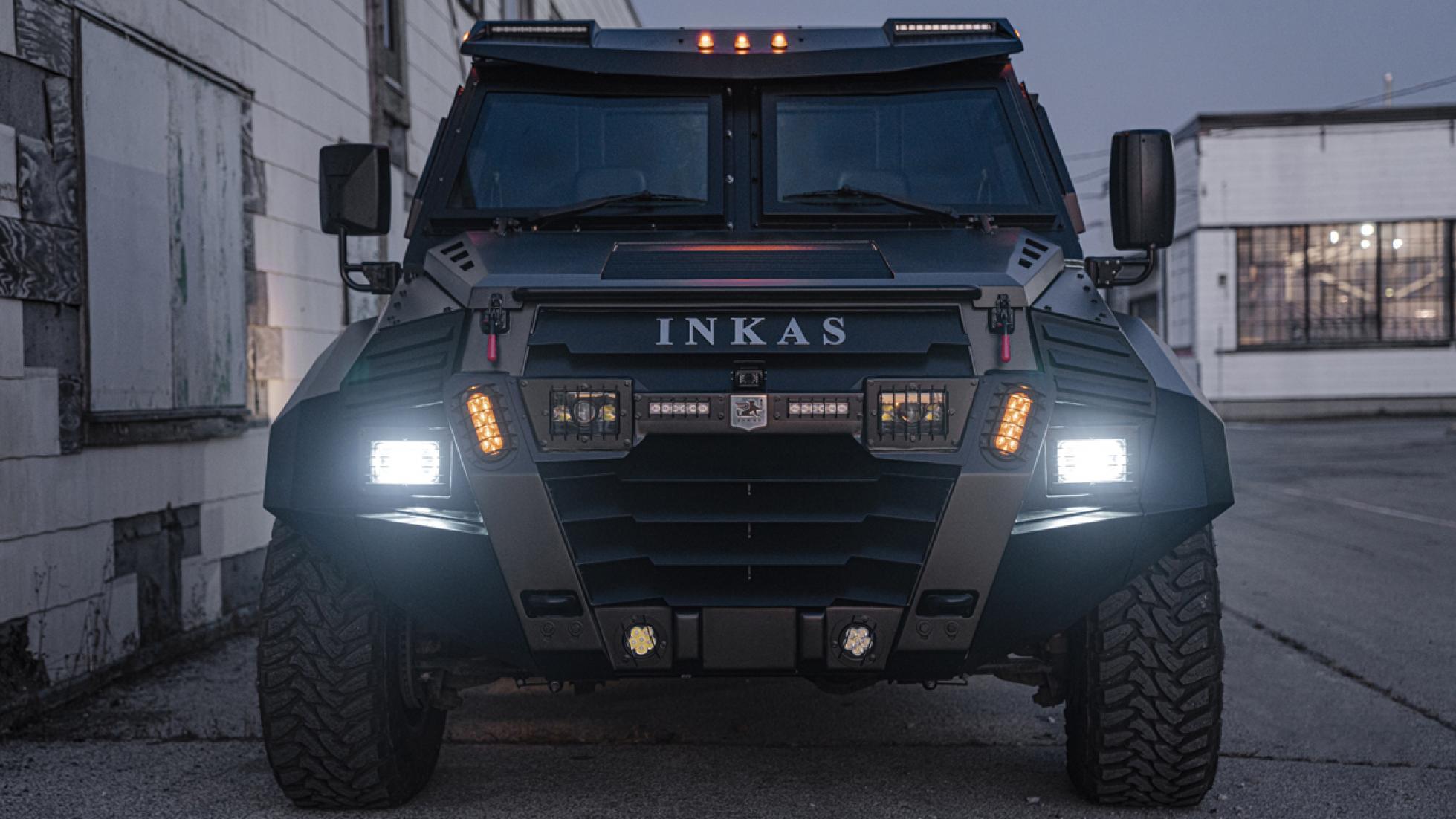Butuh Mobil Anti Peluru Harian Inkas Jawabannya Blackxperience Com