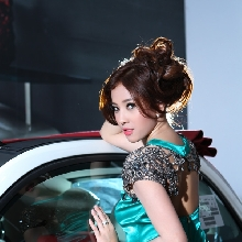 City Car Idaman Yulia Yellow
