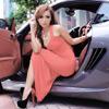 Obsesi Rania Terhadap Mobil Sport