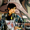 Stella, Exploring The Urban Art Culture