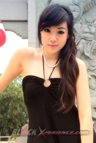 Anita, Si Smart Dengan Wajah Oriental
