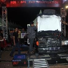 Tangsel Autofest 2014