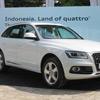 New Audi Q5, SUV Premium dengan Karakter Sporty dan Lebih Nyaman