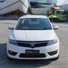 Mencoba Proton Preve, Sedan Turbo Dari Malaysia