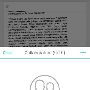 Aplikasi CamScanner Ubah Smartphone Jadi Scanner Portabel