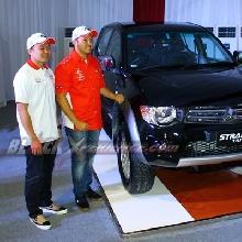 Performa Tak Terhentikan Mitsubishi Strada Triton Hi-Power