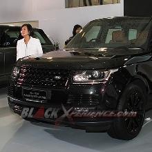 Range Rover long wheelbase, Mengedepankan Keleluasaan dan Kenyamanan