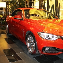 BMW 428i M Sport Convertible