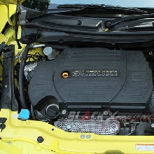 Engine M16A Suzuki Swift Sport
