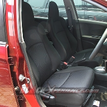 Front Seat Honda Mobilio RS