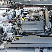 Jantung Tenaga VW Golf MK7