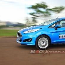 Mesin Kecil Tenaga Besar Ford Fiesta EcoBoost