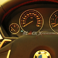 Panel Instrumen BMW 428i M Sport Convertible